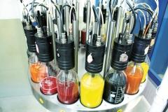 Tinotex, cucina colori.